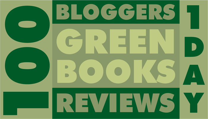 Logo for Green Books Campaign