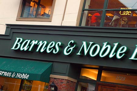 Barnes and Noble Coupons & Coupon Codes.