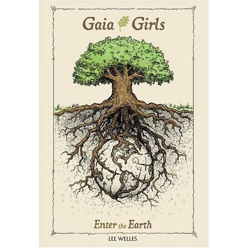gaia girls by lee welles