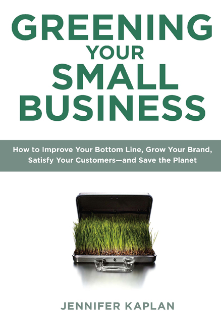 greening your small business