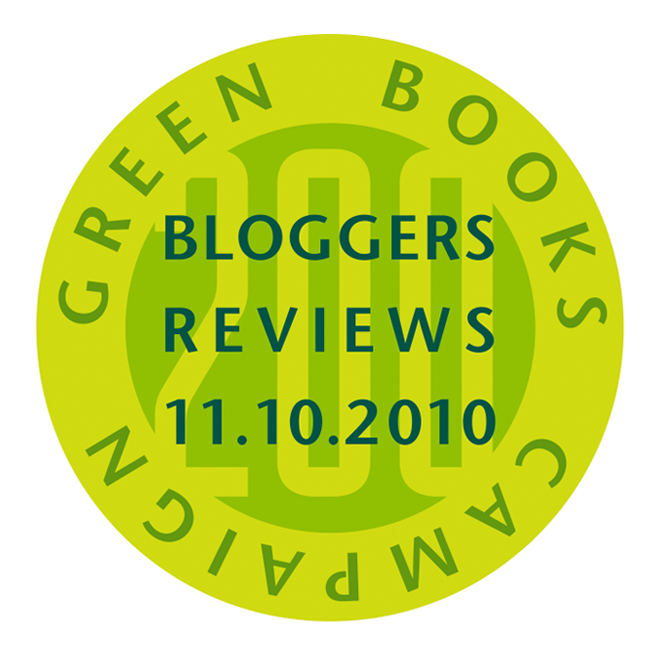 ecolibris green books campaign 2010 logo