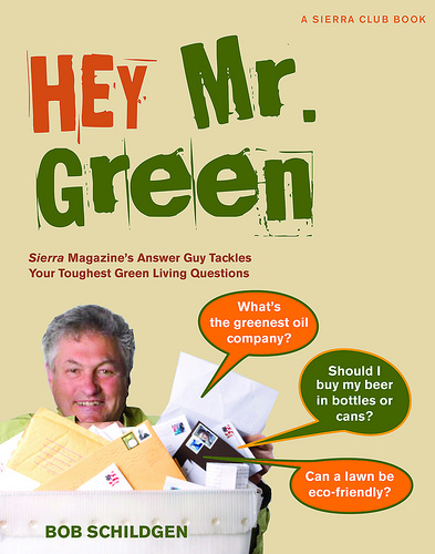 Hey Mr. Green